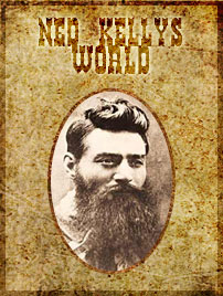 Ned Kelly's World